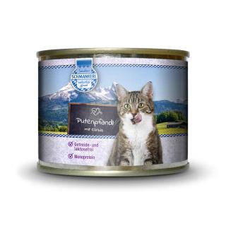 Sandras Schmankerl Putenpfandl 6 x 200g.