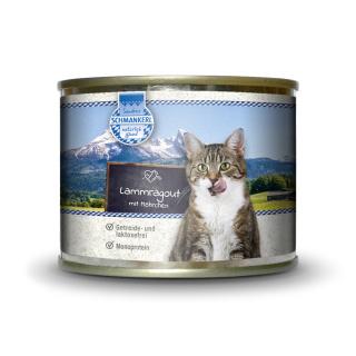 Sandras Schmankerl Lammragout 6 x 200g.