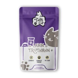 TastyCat Lamm & Truthahn 125g.